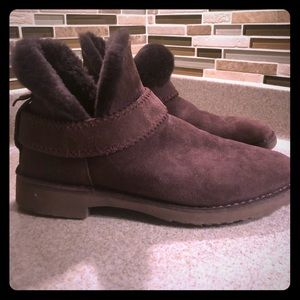Women's Size 8 Uggs